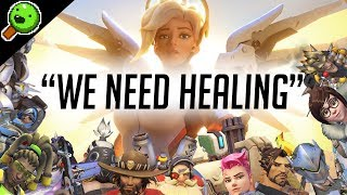 Inside the Mind of a Mercy Player