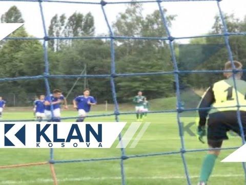 Trepca 89 ne finale te turneut ne Poloni - 30.06.2015 - Klan Kosova
