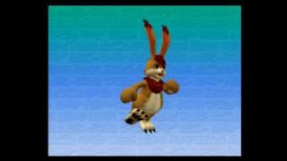 Monster Rancher 4 Book - Hare