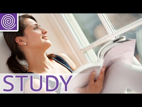 Music for Summer Study Routine - This Music is designed to improve Work Routine - #SummerStudy02
