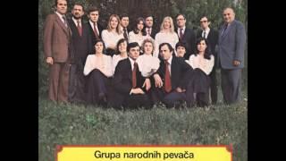 Srma i Biser - Mano bi se sora i sokaka - (Audio)