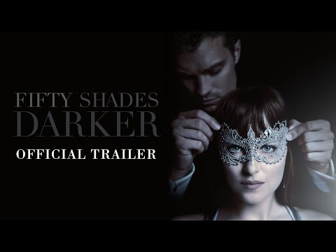 Random Movie Pick - Fifty Shades Darker - Official Trailer (HD) YouTube Trailer