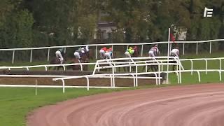 Vidéo de la course PMU PRIX MERCALLE