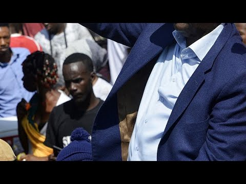 Guinea: Opposition leader returns home from exile