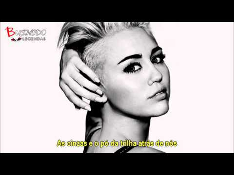 Miley Cyrus - Hands of love (Legendado - Tradução)