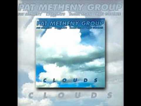 Pat Metheny Group - Clouds - Live on Tour 1979 3/7 - Unity Village -