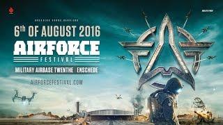 Video AIRFORCE Festival 2016   Hardcore   Goosebumpers download MP3, 3GP, MP4, WEBM, AVI, FLV November 2017