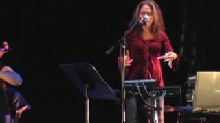 """Difficult"" -- Amy X Neuburg & The Cello ChiXtet"