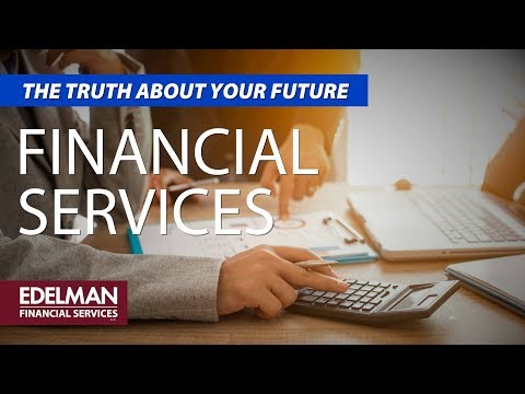 Financial Technology And Your Money