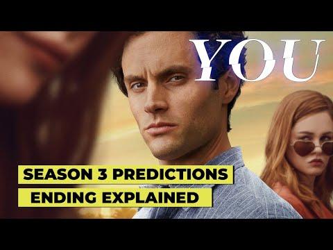 Netflix's You season 2 ending explained - plus season 3 predictions