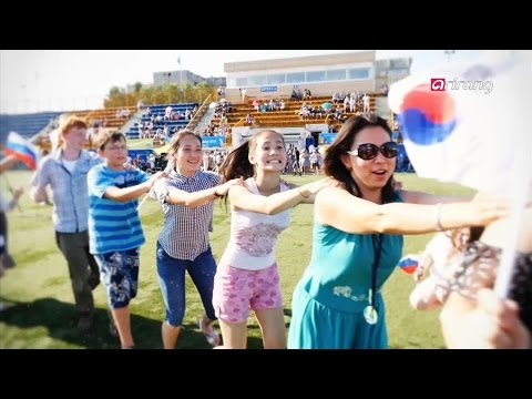 Korea On The Rise(Ep.10) The Train of Peace and Harmony _ Full Episode