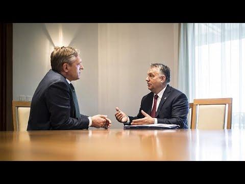 A holland kereszténydemokraták kizárnák a Fideszt