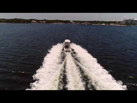 1998 Sea Ray 550 Sedan