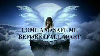 I'M SO LONELY BROKEN ANGEL- LYRICS (ENGLISH VERSION) FULL SONG