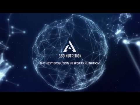 We Are Born - 369 Nutrition Trailer 2017