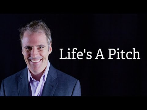 267 – How to pitch your business with Pitch Anything's Oren Klaff