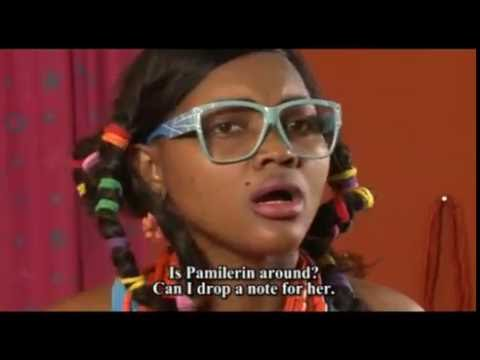Osas 2  - Yoruba movie ft Mercy Aigbe
