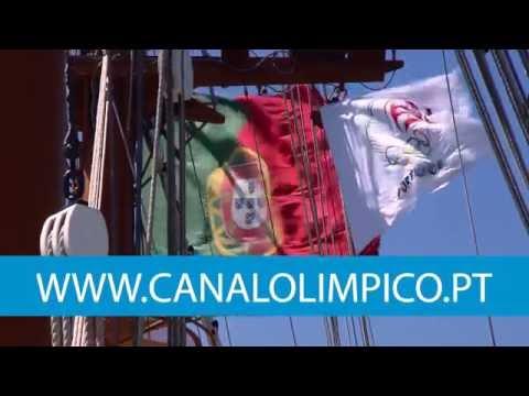 Promo Canal Olímpico de Portugal