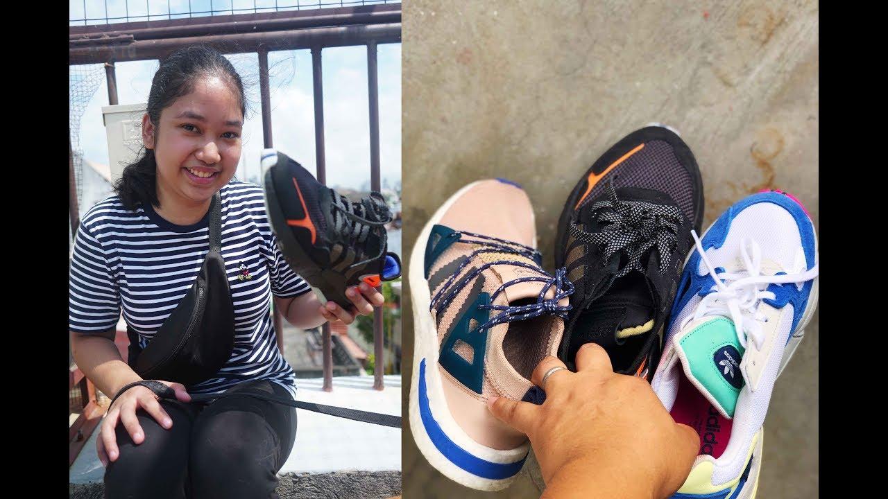 womens nite jogger