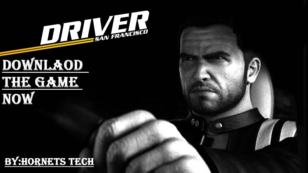 driver san francisco download free full version pc