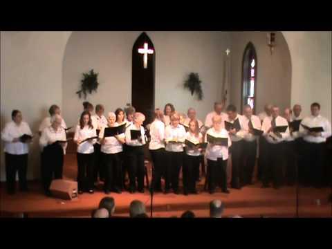2011 UMC Superior NE Easter Cantata