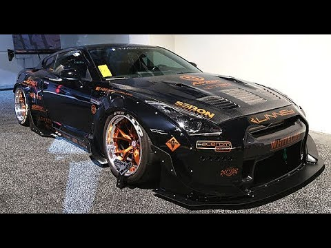 best of godzilla nissan gtr r35 youtube. Black Bedroom Furniture Sets. Home Design Ideas