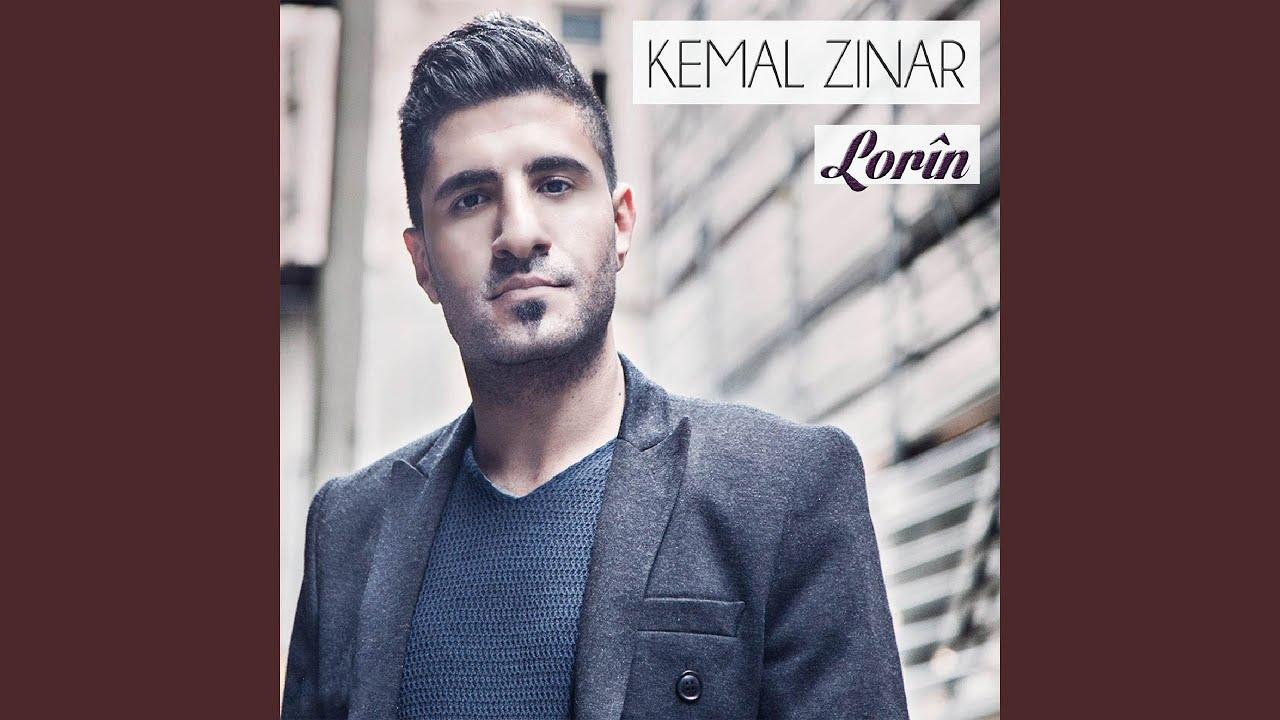 Kemal Zinar - Xalxalok (Lorîn / 2015)