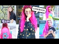 cute colorful outfit lookbook | Jessie Paege