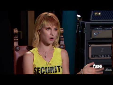 Paramore's Hayley Williams On Eminem | On The Record