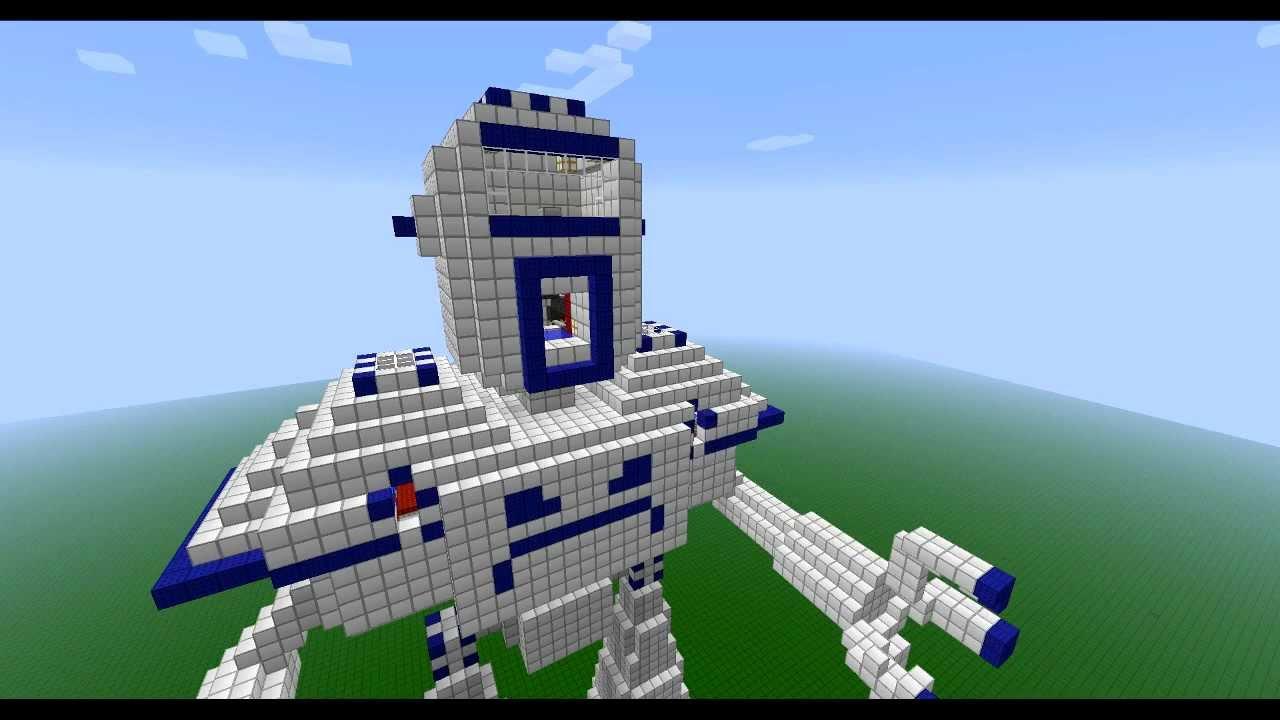 вар робот мод 4 5 0