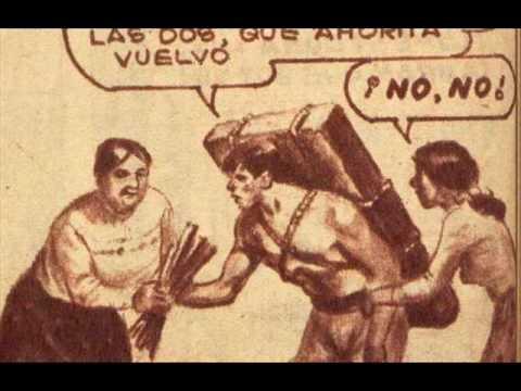 El Pipila en Comic Bicentenario Independencia Historieta de Historia de Mexico Museo Comic Mexicano