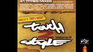 31/ -FLYNT- (TOUCH2STYLE VOL.2 - 2EME PARTIE)