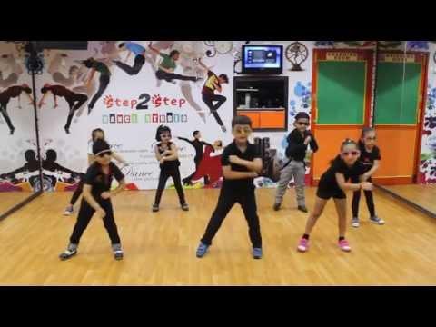Kala Chashma kids Dance | Baar Baar Dekho