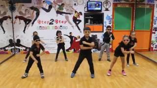 Kala Chashma kids Dance Baar Baar Dekho