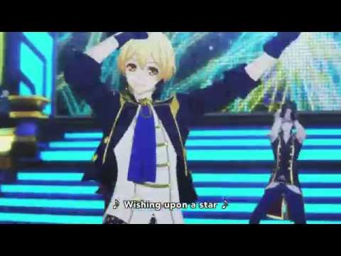 "Tsukiuta. The Animation: ""Tsuki no Uta"" - Six Gravity & Procellarum"