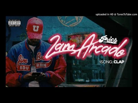 Pries - Clap (Audio)