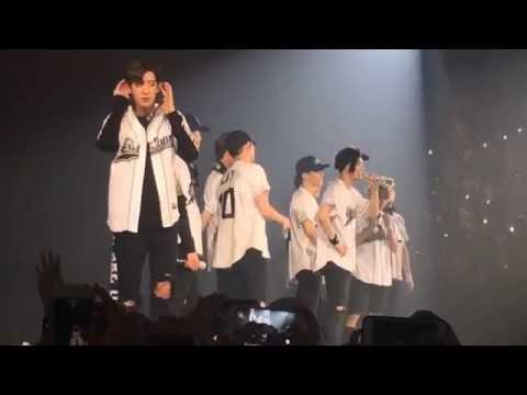 [160910] [PART5 END] EXO PLANET#3 The EXO'rDIUM CONCERT in BANGKOK DAY1