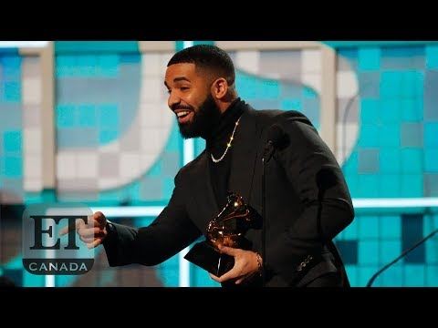 D-Strong - Did Drake Really Get Cut Off At The Grammys?