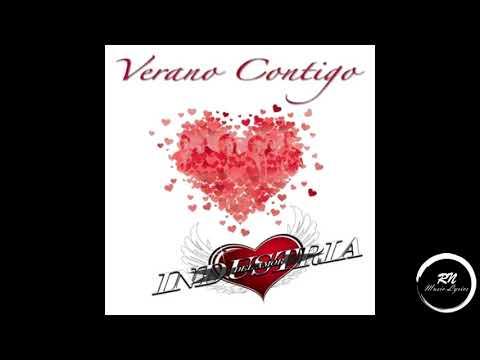 Industria Del Amor - Verano Contigo (Album Completo 2017)