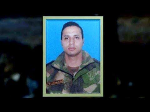 Tributes paid to martyr Capt Tusshar Mahajan on 2nd death Anniversary