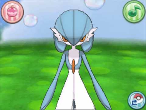 Images of Gardevoir naked girl... but