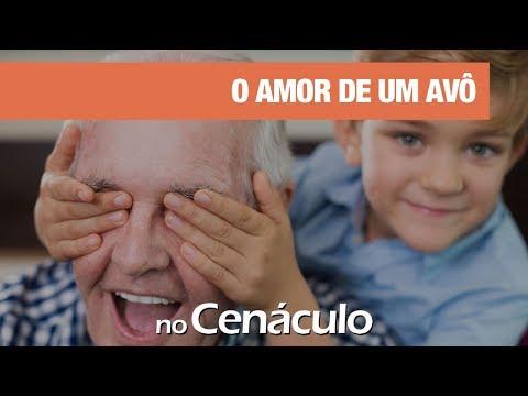 O amor de avô | no Cenáculo 26/07/2019
