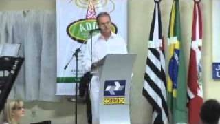 Chico Xavier - Gravação - 27/09/2011