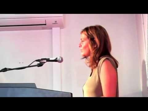 Sharon Gosler Songwriter Festival Copenhagen