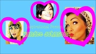 Inspirational Person: Kandee Johnson Thumbnail