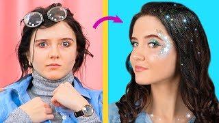 Как стать красоткой за 15 минут