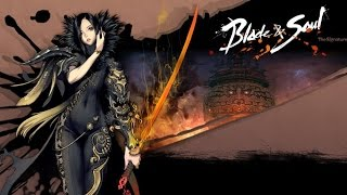 Blade And Soul EU Frost Soul Fighter Lair Of The Frozen Fang 4 Man Solo