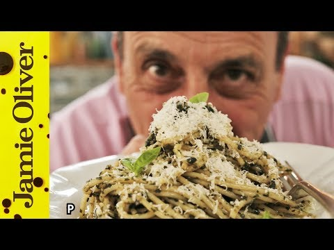 How To Cook Perfect Pasta | Gennaro Contaldo