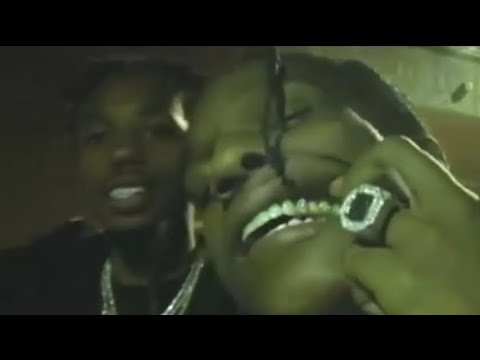 Chief Keef - Blowin Minds (Official Video) Ft. ASAP Rocky, Playboi Carti & ASAP Nast