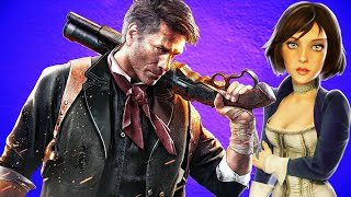 Booker DeWitt (BioShock Infinite): The Story You Never Knew